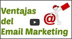 Ventajas del Email Marketing y como puede aprovecharlo tu empresa.