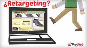 Retargeting o remarketing. Qué es y cómo usarlo. [Video]